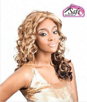 Red Carpet Synthetic Lace Front Wig Kai