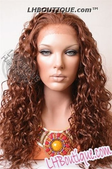 Isis Red Carpet Lace Front Wig Monique