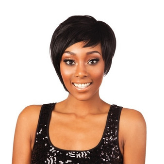 Isis Red Carpet Synthetic Wig Nominee 05