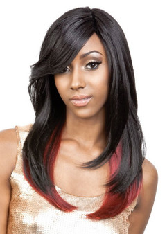 Isis Red Carpet Synthetic Wig NW 10