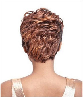 Isis Red Carpet Synthetic Wig Shan
