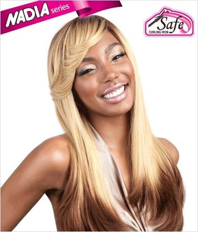 Isis Collection Synthetic Hair Wig Nadia Sleek