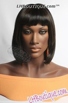 Feel Free Synthetic Wig - HS Ricky