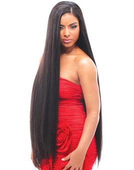 Janet Collection Human Hair Quality Encore La Vie New Yaky