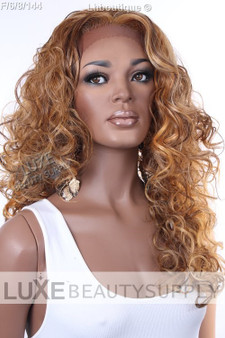 Harlem 125 Synthetic Futura Lace Front Wig LD452L