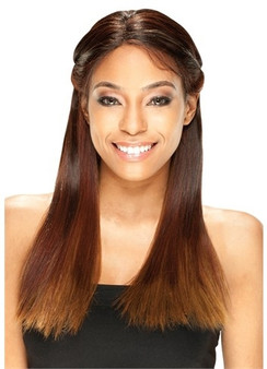 Model Model Braided Lace Front Wig Besta