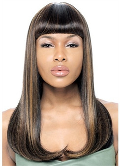 Model Model Equal Synthetic Wig Luna