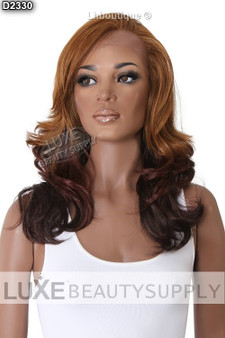 Nix Nox Lace Wig Bellflower