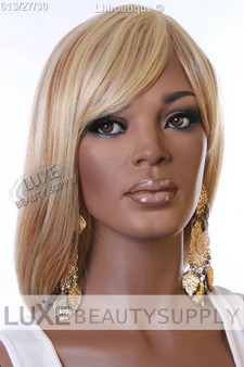 Nix & Nox Futura Synthetic Hair Wig - Milan