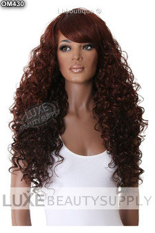 Nix Nox Synthetic Hair Wig Manhattan