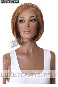 A Plus Ozone Lace Front Wig 001 Moonstone