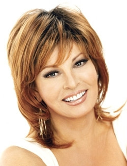 Raquel Welch Memory Cap Synthetic Wig - Siren