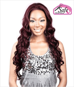 Isis Red Carpet Lace Wig Super Felina 30+ Inches