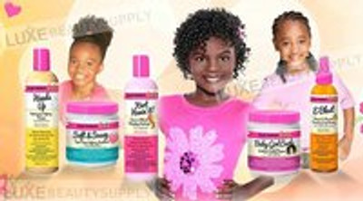 Aunt Jackie's Natural Hair Products For Women and Girls