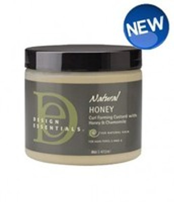 Design Essentials New Natural Hair Care Products
