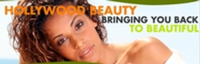 Hollywood Beauty Hair & Skin Care Products at Luxe Beauty
