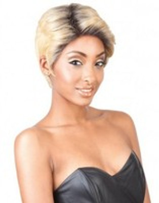 Isis Collection Beyonce Pixie Lace Front Wig
