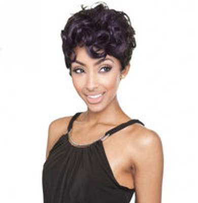 The Isis Red Carpet Synthetic Wig for Women Natural Look