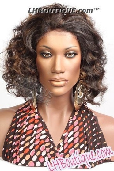 IT Tress Lace Front Wig Remy Wig TML- R302