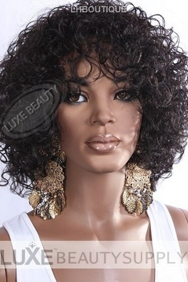 IT Tress Synthetic Hair Wig Annie