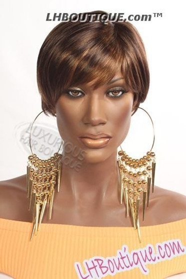 IT Tress Synthetic Hair Wig - Blige