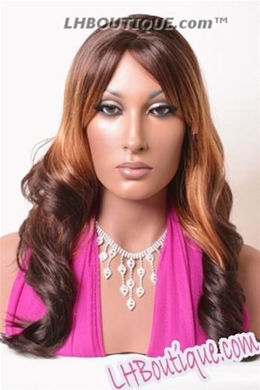 IT Tress Synthetic Hair Wig - Lauren