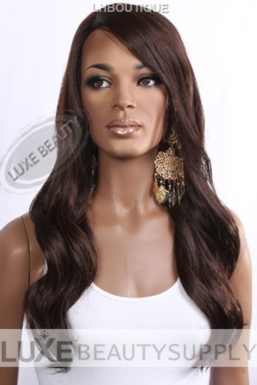 IT Tress Human Hair Wig - RH Dream