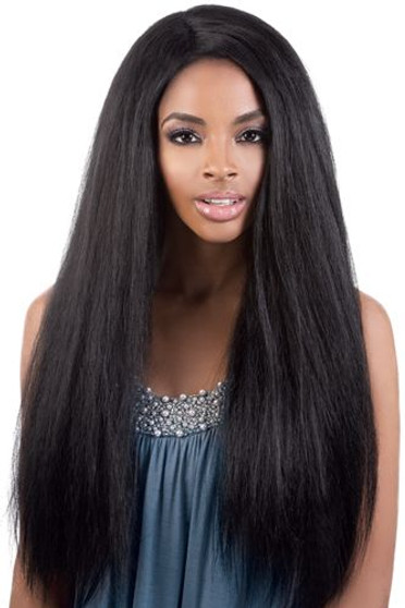 Beshe Extra Deep Lace Synthetic Lace Front Wig LXLP 260