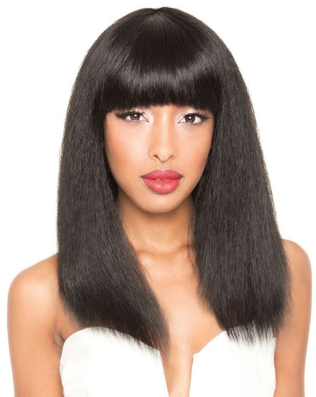 Isis Collection Brown Sugar Full Wig BS 109