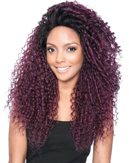 Isis Red Carpet Collection Lace Front Wig ANGELA RCP754