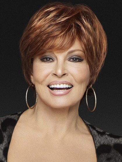 Raquel Welch Synthetic Hair Wig - Easy Going