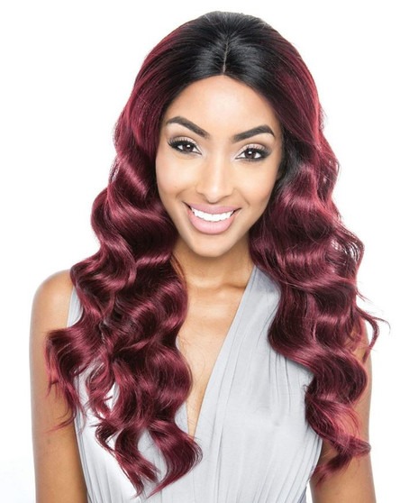 Mane Concept Brown Sugar Glueless Lace Front Wig CHELSEA BSG 201