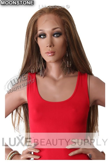 Aplus Ozone Lace Front Wig 017 Belle