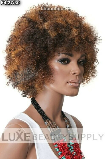 Red Carpet Bohemian Shag Synthetic Hair Wig RCP 1013 (F4/27/30 )