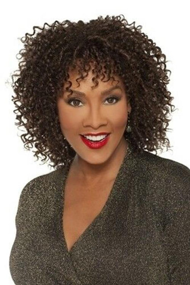 Vivica Fox Synthetic Hair Wig - JoJo