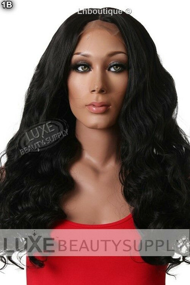 LHB Signature Synthetic Lace Front Wig Michelle