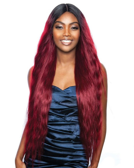 Super Long Hand tied Lace Wig