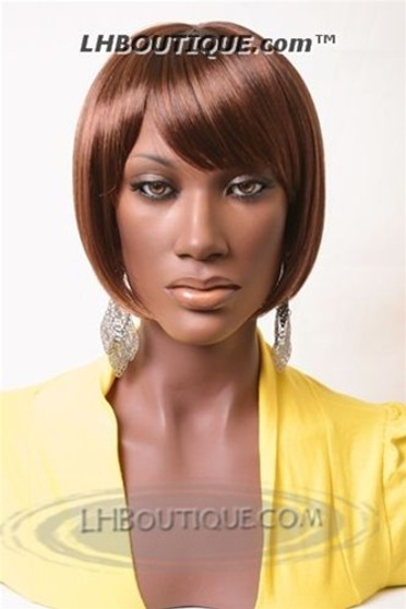 Beverly Johnson Synthetic Hair Wig - Clover