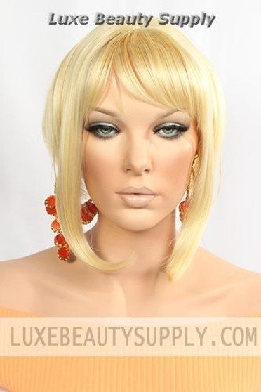 Feel Free Synthetic Hair Wig - Nickymi II