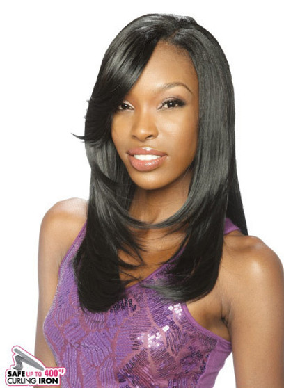 Model Model Pose Human Hair Mastermix Invisible Perfect Layer + Free Closure