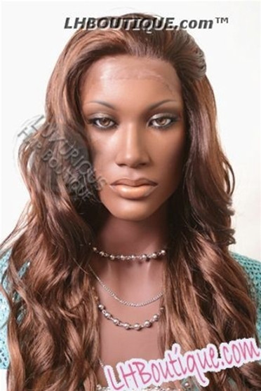 It's A Wig Lace Front Wig Forever