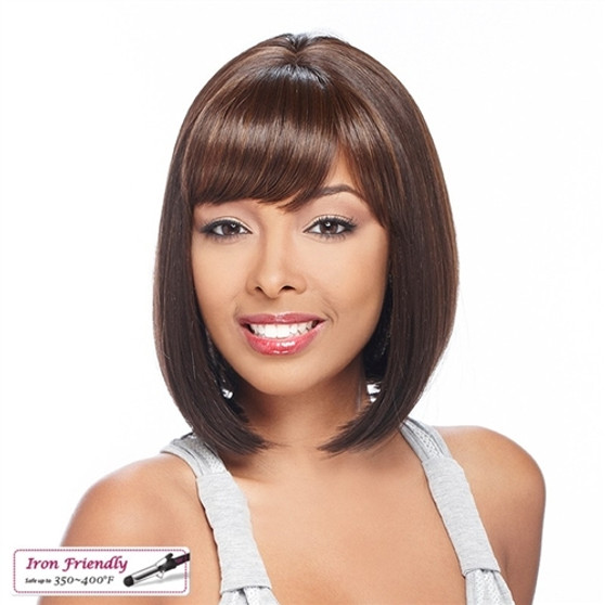 It's A Wig Lace Front Wig - Logan