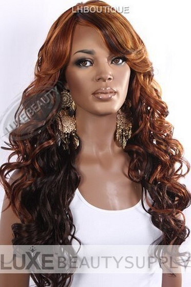 It's A Wig Synthetic Wig - Mistique