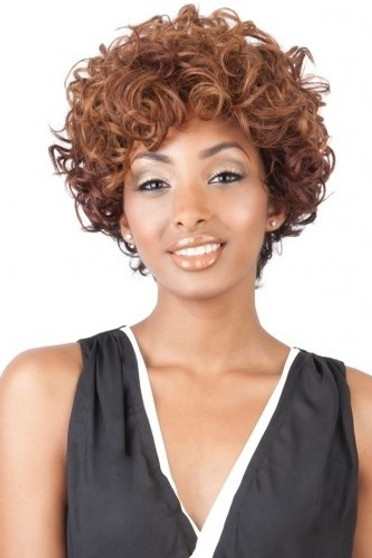 Isis Red Carpet Synthetic Wig Diana