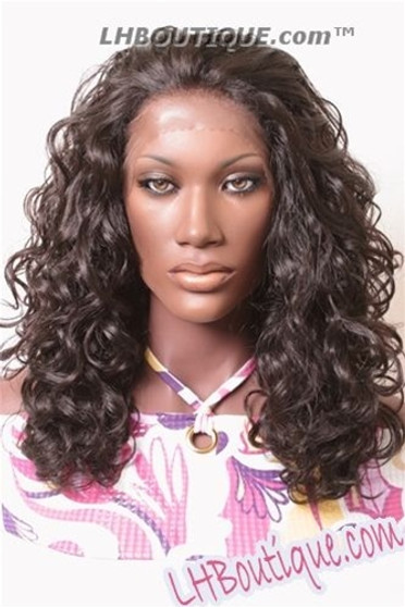 Isis Red Carpet Lace Front Wig Malina