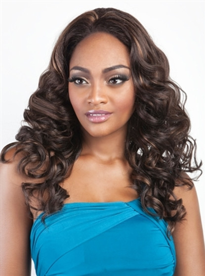 Isis Red Carpet Lace Front Wig Shanice