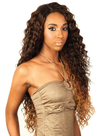 Isis Red Carpet Lace Front Wig Super Jacky 23033