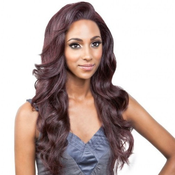 Isis Red Carpet Lace Front Wig Valentine
