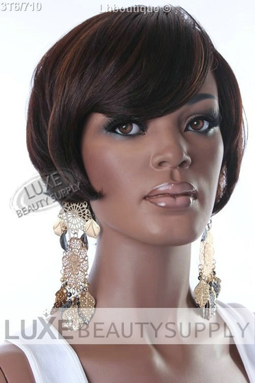 Isis Collection Synthetic Hair Wig Nadia Bob