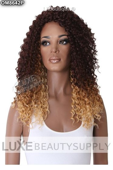 Nix Nox Synthetic Wig Laguna